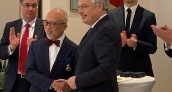 Medalja u redu kralja Leopolda II